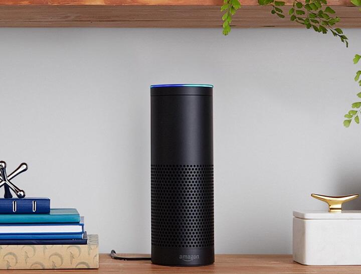 Amazon Alexa Real Estate Robots et automatisation